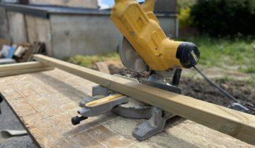 Quelle section de lambourde pour terrasse bois ?