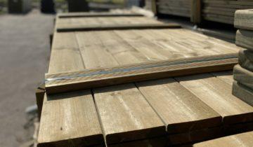 Quel type de lame de terrasse bois choisir ?