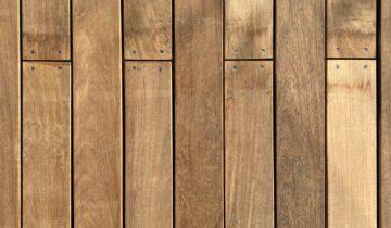 Comment redonner à votre terrasse en bois son éclat ?