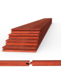 Hardwood - Deck